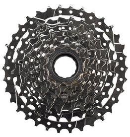 Dimension 8-Speed 11-34t Nickel Plated Freewheel