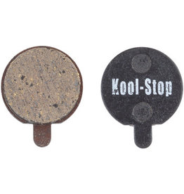 Kool-Stop Disc Brake Pads for Zoom - Organic Compound
