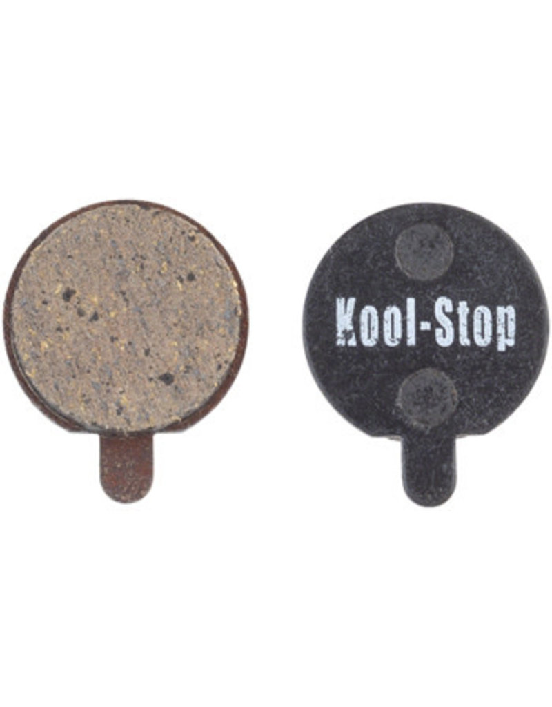 Kool-Stop Kool-Stop Disc Brake Pads for Zoom - Organic Compound