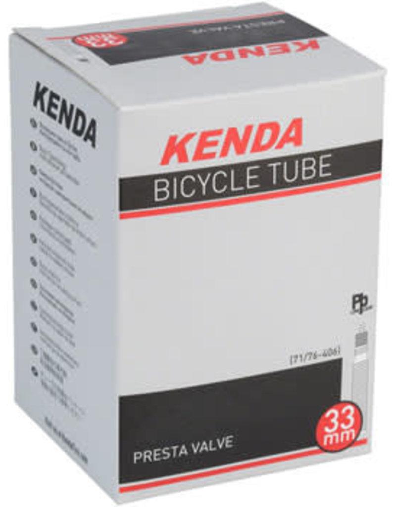 Kenda 24x2.0-2.4 Kenda 32mm Presta Valve Tube