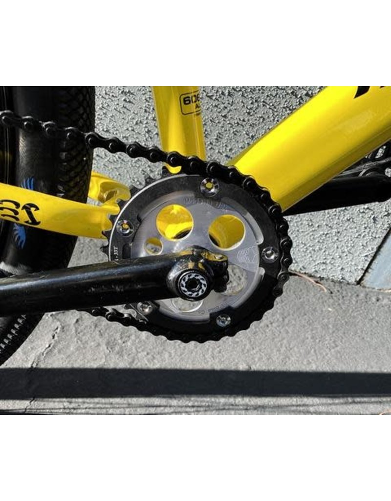 Knight Bike Co. Knight Bike Co Knight Mini BMX Power Disc