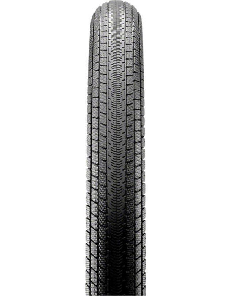 Maxxis 20x1.75 Maxxis Torch Tire, Clincher, Folding, Black, Dual, SilkShield
