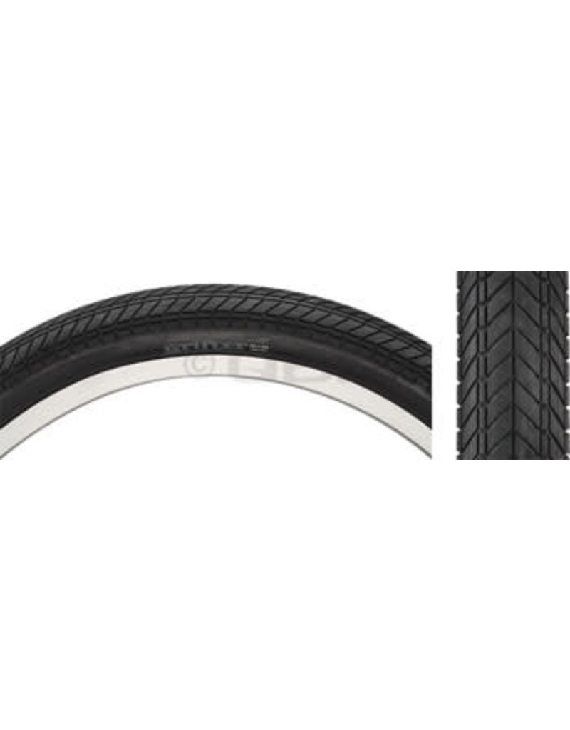 Maxxis 20x2.1 Maxxis Grifter Tire, Clincher, Folding, Black, Dual, SilkShield