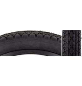 20x2.125 Sunlite/CST-241 Black Cruiser Tire