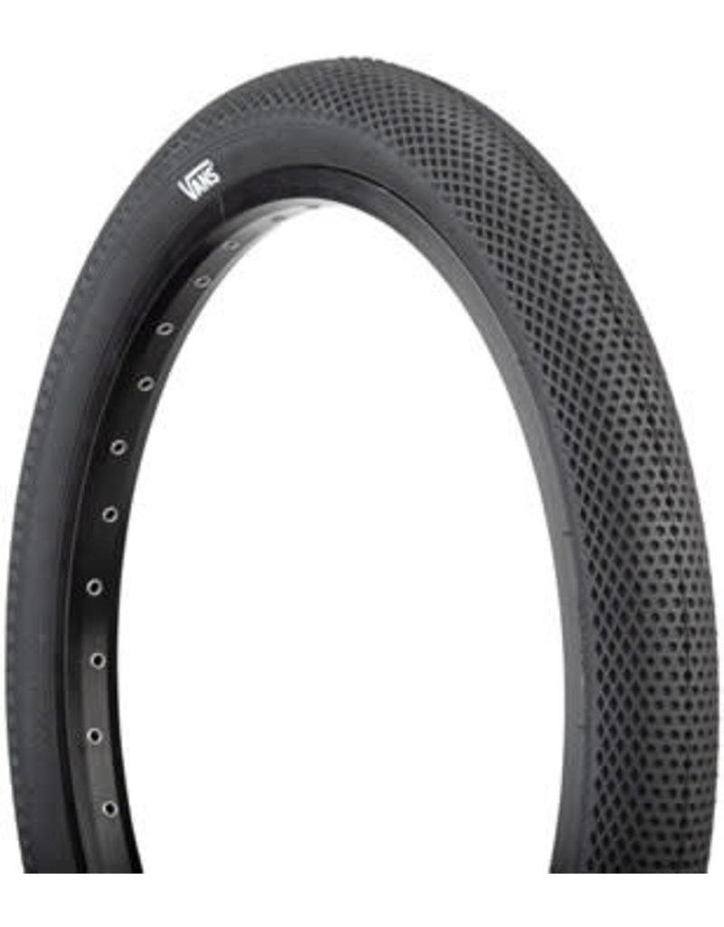 Cult 20x2.1 Cult X Vans Tire, Clincher, Folding, Black