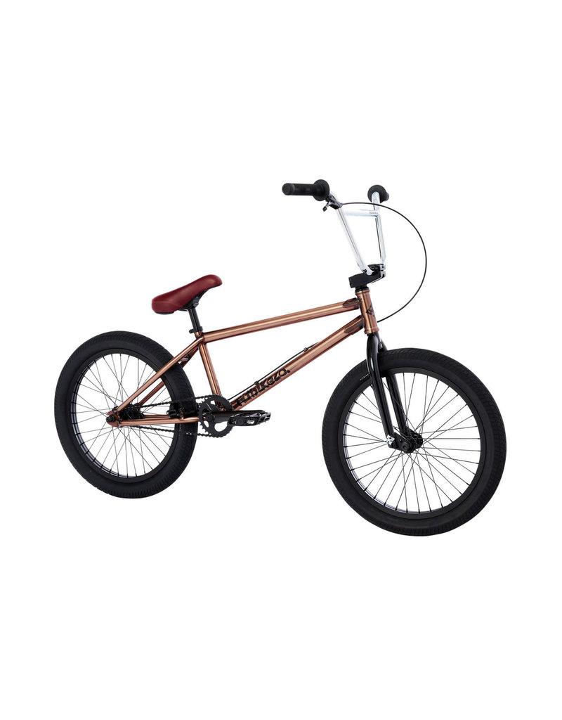 Fit Bike Co 2021 Fit TRL, Trans Gold (2XL) 21.25tt