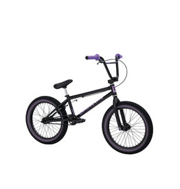 Fit Bike Co 2021 FIT Misfit 18 Matte Black