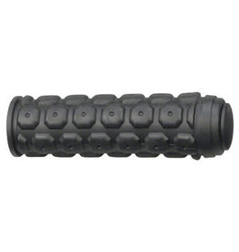 Velo Velo Double Density Grips - Black, Short