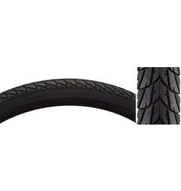 24x1.75 Sunlite Tire CST1446 Black Street Wire