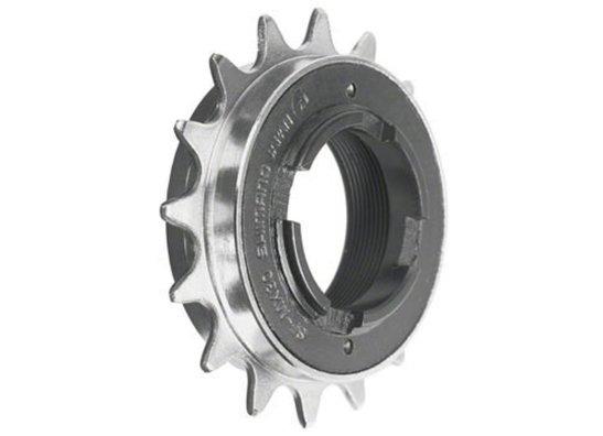 Freewheels and Drivers