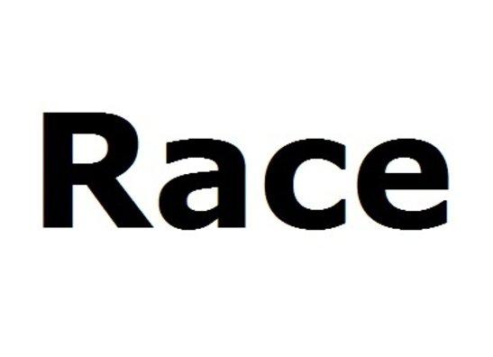 "Race (1"" - 1-3/8"")"