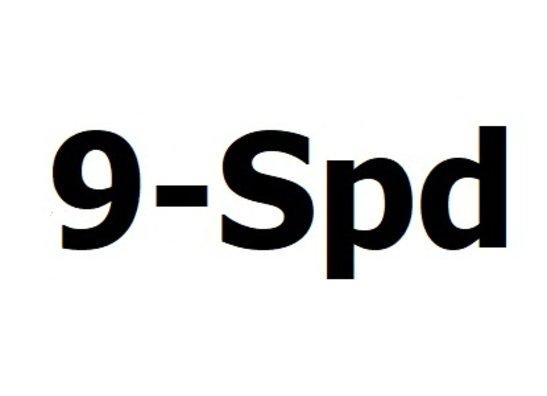 9 Speed