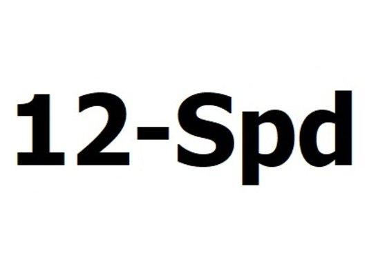 12 Speed