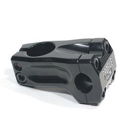 Profile Racing Profile Racing Acoustic Stem +/- 0 degree, 53mm Black