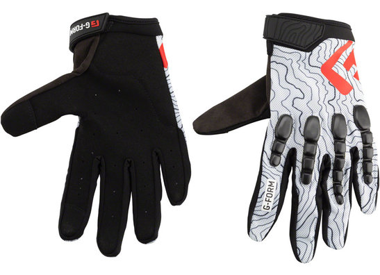 Apparel and Gloves