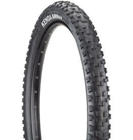 Kenda 29x2.6 Kenda K1247 Amrak Tire - Clincher, Wire, Black, 30tpi