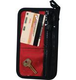 Banjo Brothers Phone Wallet: Black