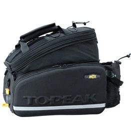 Topeak Topeak MTX Trunkbag DX: Black