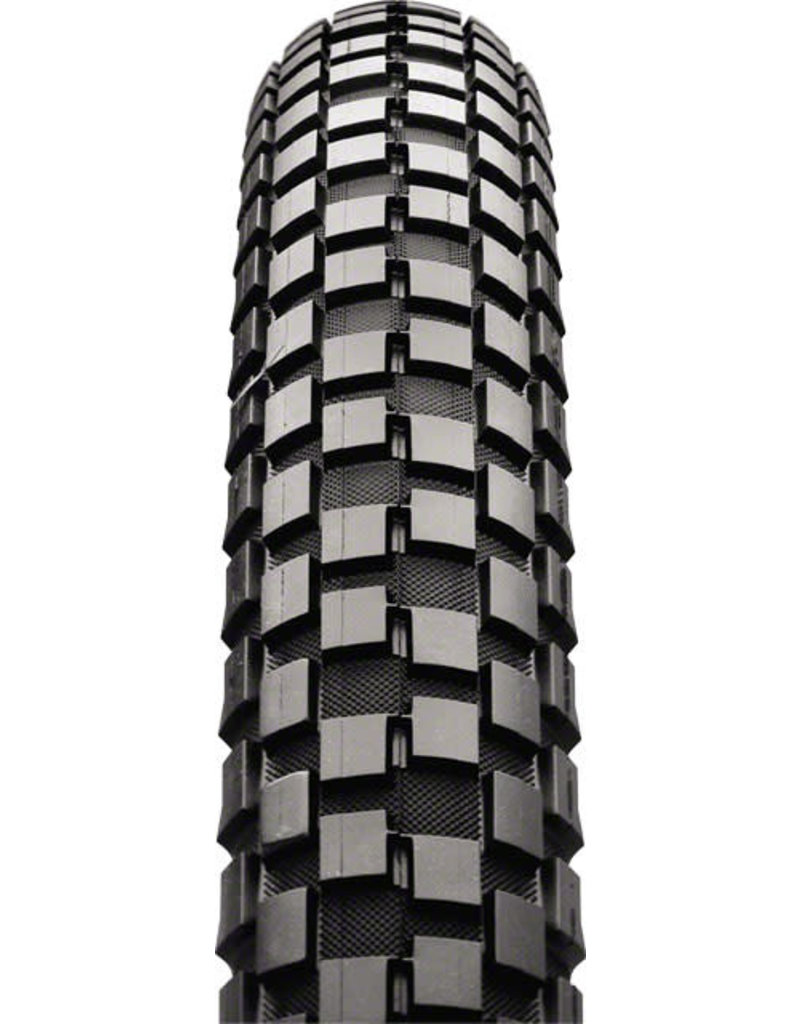 Maxxis 26x2.4  Maxxis Holy Roller Tire - Clincher, Wire, Black, Single