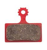 Kool Stop Disc Pads, M988/985/785/666 - Organic