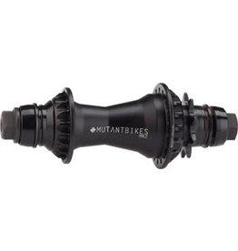Mutant Bikes Mutant Bikes Rear Hub RHD 9T Female Axle Flat Black