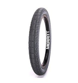 Merritt 20x2.35 Merritt Foster FT1 Tire, Black