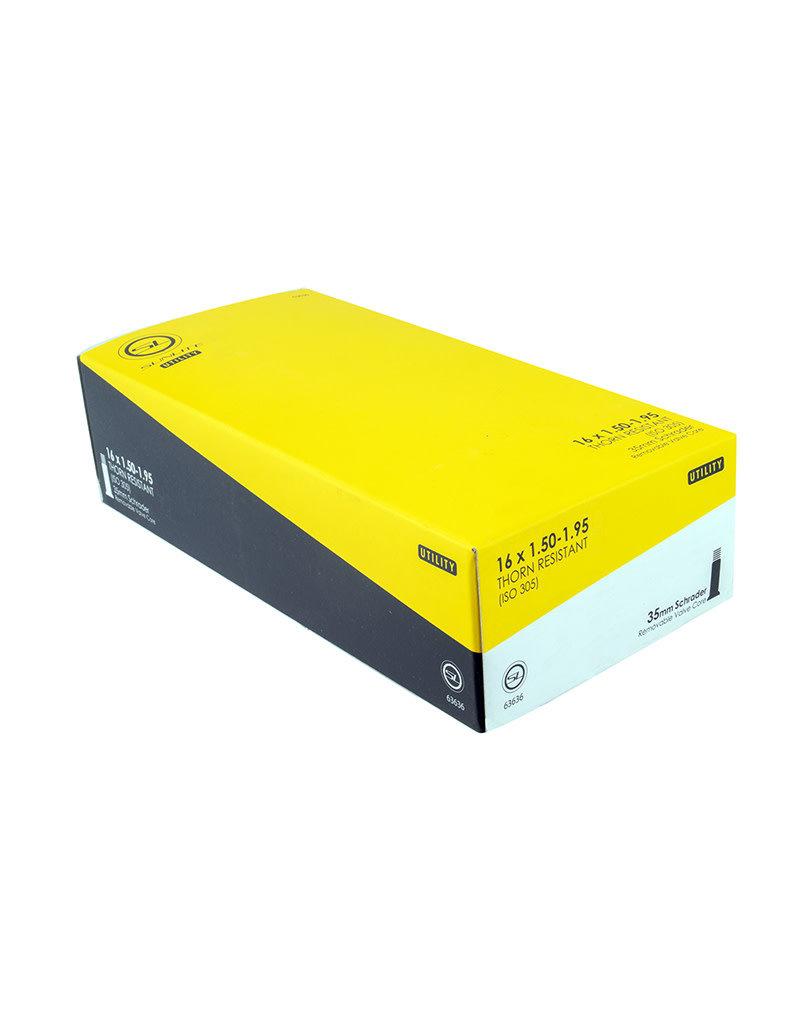 Sunlite Utili-T Tube 16x1.50-1.95 SV35 FFW39mm