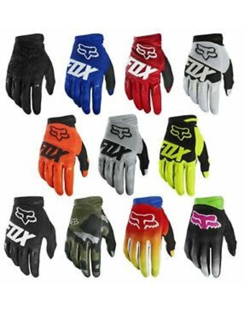 Fox Racing Fox Racing Dirtpaw Gloves