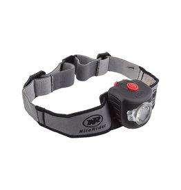 NiteRider Adventure 320 Headlamp w/ Headstrap