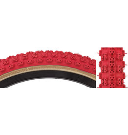 CST 20x1.75 CST Red Skinwall MX3 C714