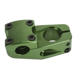 Odyssey Odyssey Sean Sexton SXTN Top Load Stem +/- 0 degree 48mm Hunter Green