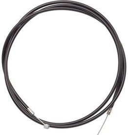 Odyssey Odyssey SLS Slic 1.5mm Black Brake Cable / Housing Set