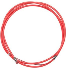Odyssey Odyssey Linear Race-Kable 1.5 Red Brake Cable