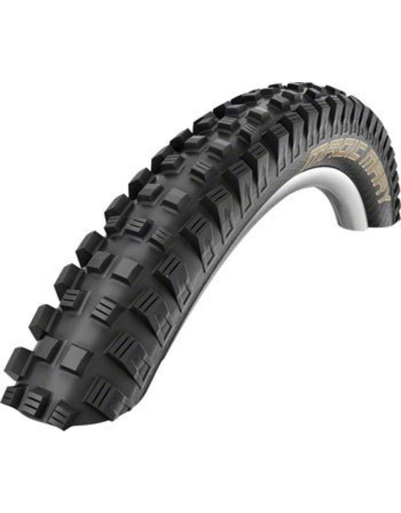Schwalbe 26x2.35 Schwalbe Magic Mary Super Gravity Tubeless Easy Tire EVO Folding Bead