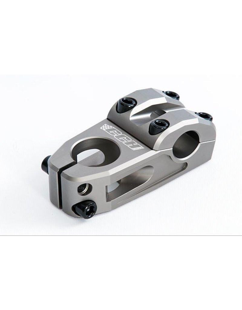 CCH CCH Superlight Pro Stem - Titanium Gray - 53mm