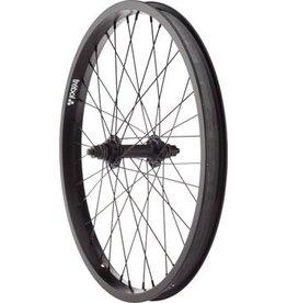 Flybikes Flybikes Trebol Front Wheel Flat Black