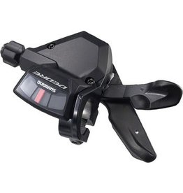 Shimano Shimano Deore M590 3x9-Speed Shifter Set