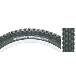 Maxxis 26x2.2 Maxxis Holy Roller Tire Single Compound, Steel Bead, Black