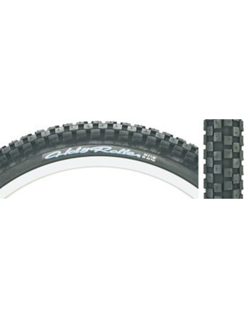 Maxxis 26x2.2 Maxxis Holy Roller Tire Single Compound, Wire, Black