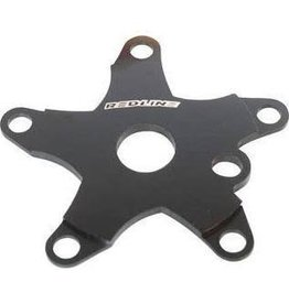 Redline REDLINE Spider for OnePiece Cranks 110 x 5mm Black