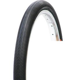 Vee Tire Co. 24x1.50 Vee Rubber MK3 BMX Tire: Folding Bead Black
