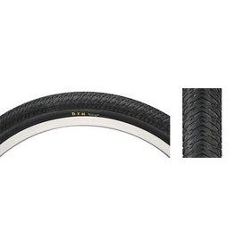 Maxxis 20x1.95 Maxxis DTH Folding Race Tire Black