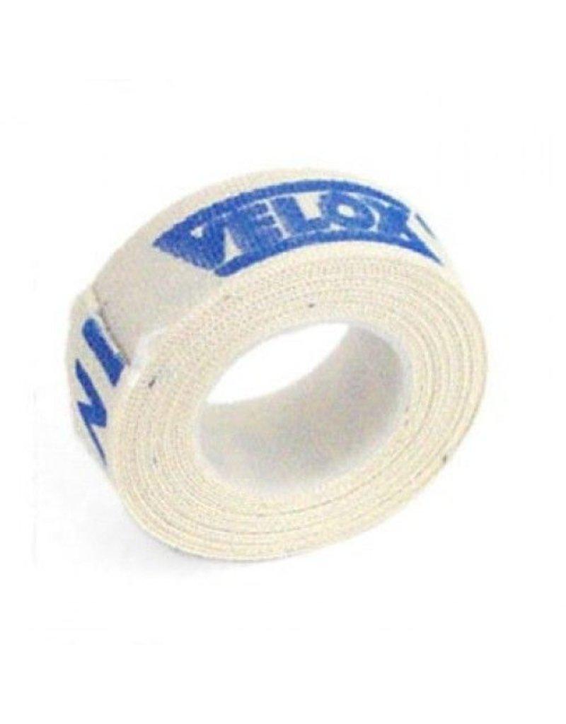 Velox 10mm Cloth Rim Tape - single
