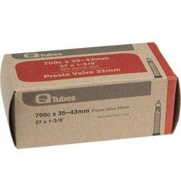 700x35-43mm Q-Tubes 32mm Presta Valve Tube 140g