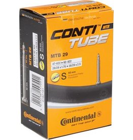 Continental 29x1.75-2.5 Continental 60mm Presta Valve Tube
