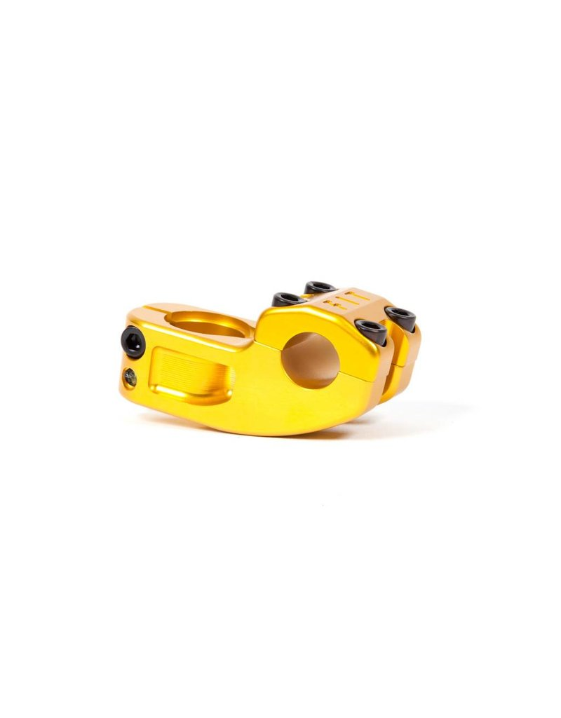 Fit Bike Co FIT High-Top Stem Gold 52mm