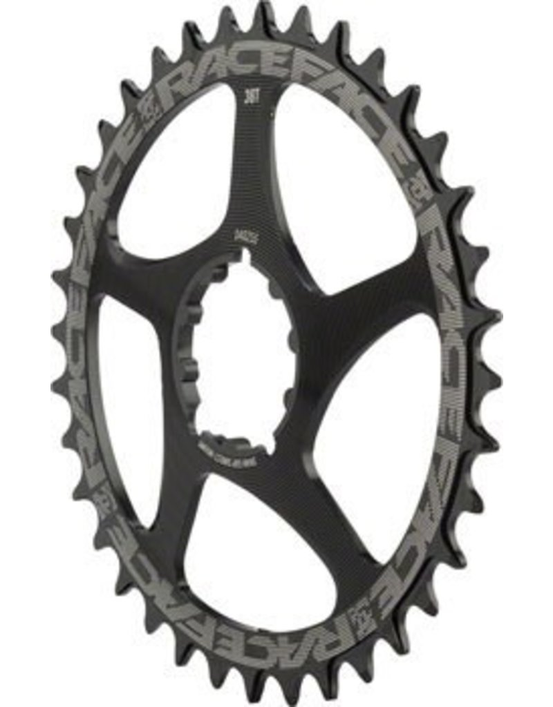 RaceFace RaceFace Direct Mount Narrow Wide Chainring 32t for SRAM GXP Black