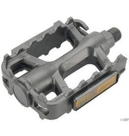 Dimension Basic Heavy-Duty Nylon 1/2 Pedals