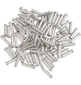 Shimano Shimano Brake Cable Tips Box of 100