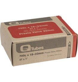 700x18-23mm Q-Tubes 32mm Presta Valve Tube 100g